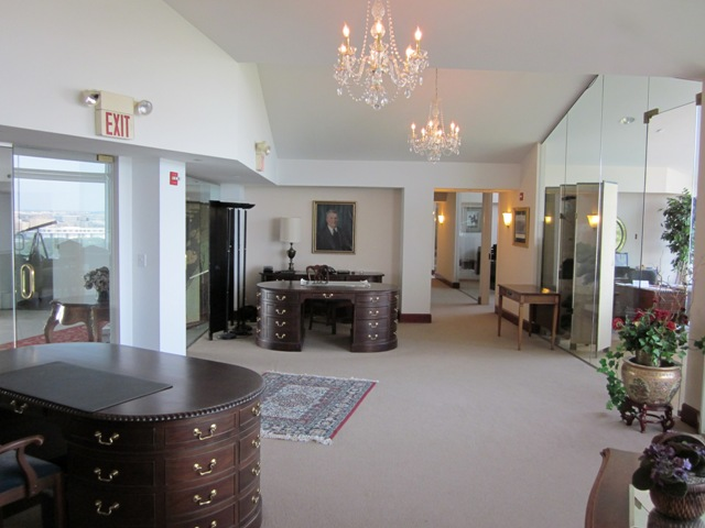 Top Of The Town Executive Office Suites | Executive Offices